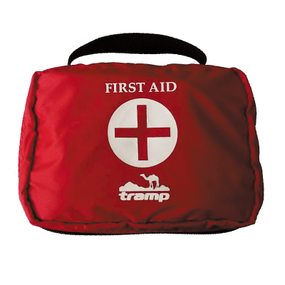 Аптечка Tramp First Aid S в СПб фото